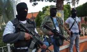 Vigilante Protectors in Mexico