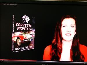 Video Trailer for Corvette Nightfire