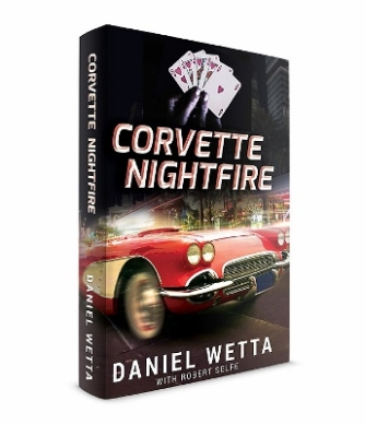 Corvette Nightfire Bookcover