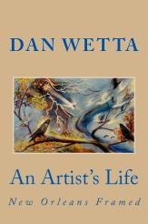 An_Artist's_Life_Cover_for_Kindle