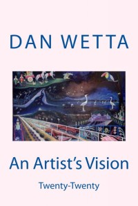 An_Artist's_Vision_Cover_for_Kindle