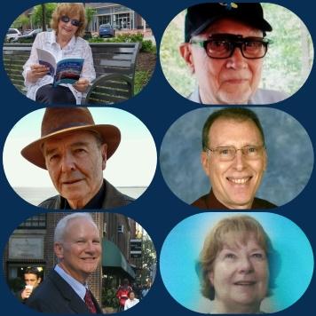 Authors at 33 percent