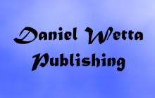 Daniel Wetta Publishing Logo 2