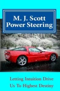 Power Steering ebook cover same as Hardbook thumbnail