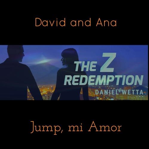 David and Ana 33 percent