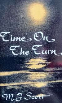 Time on the Turn cover small