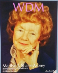 Women of Distinction magazine cover small