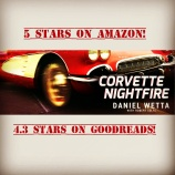 Corvette Nightfire Stars