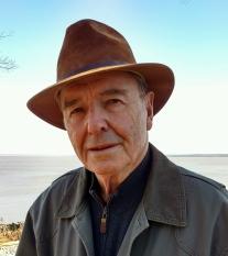 Howard Moss photo at 12 percent