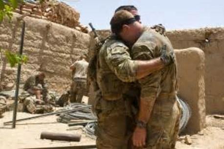 National Guard comfort pd photo